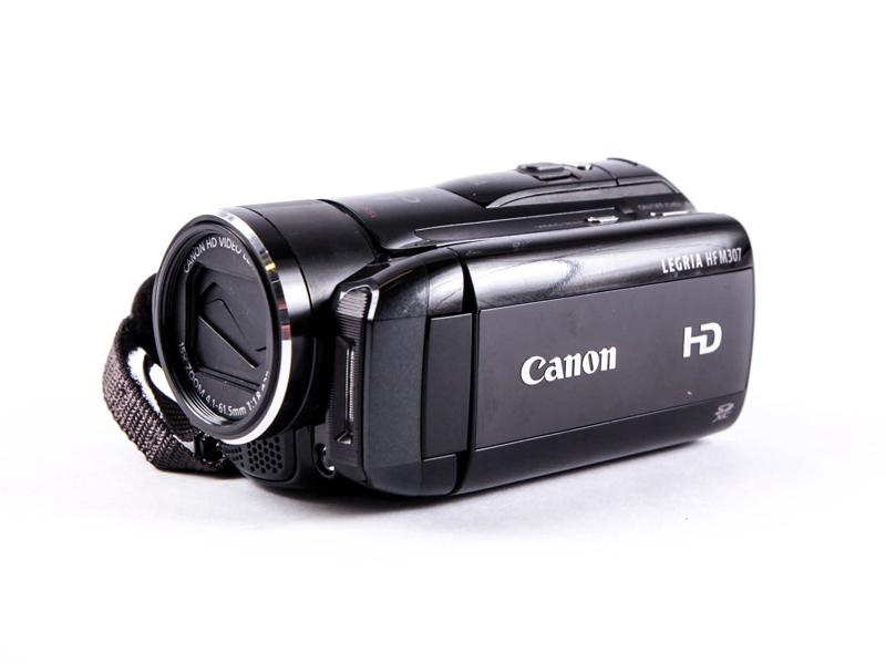 Canon Legria HF M307