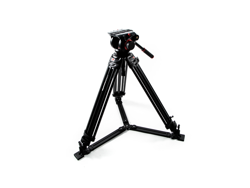 Manfrotto 504HD/546BK