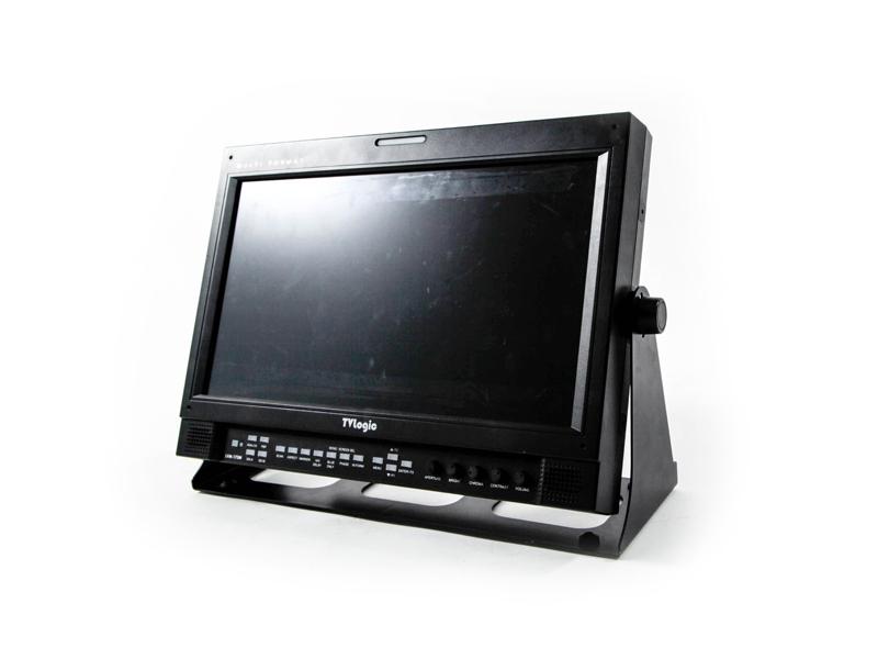TV Logic LVM-173W-3G