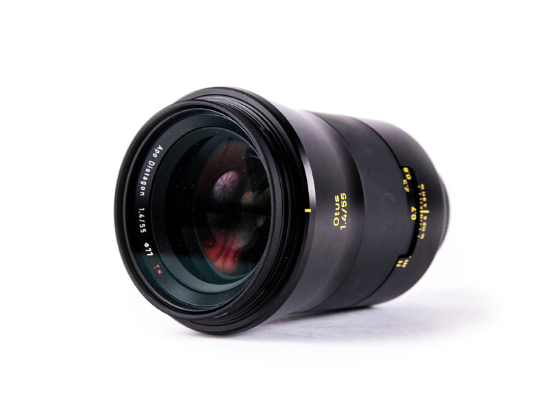 Zeiss Otus 55mm