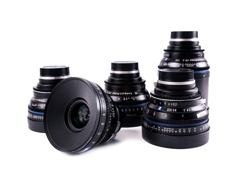 Zeiss CP2s