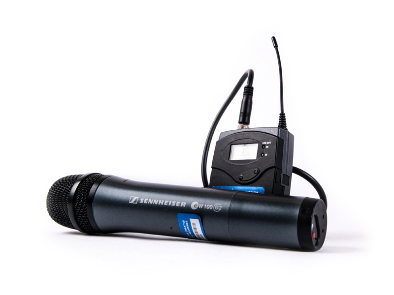 Sennheiser EW100-G3
