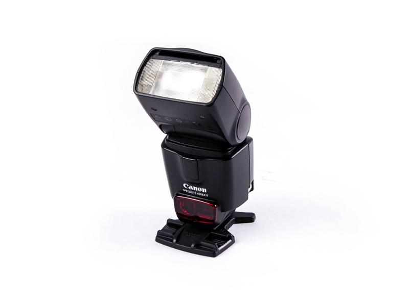 Canon Speedlight 430EX II