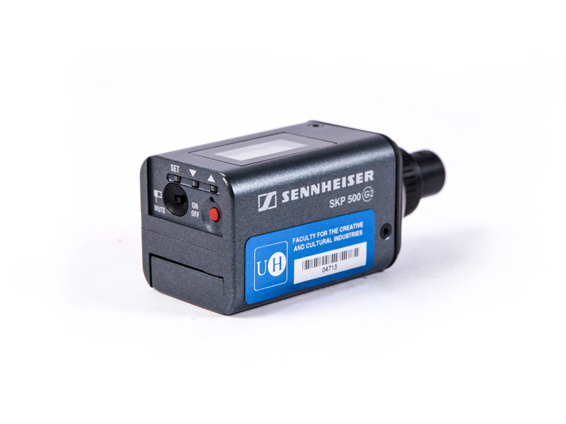 Sennheiser SKP-500 G2