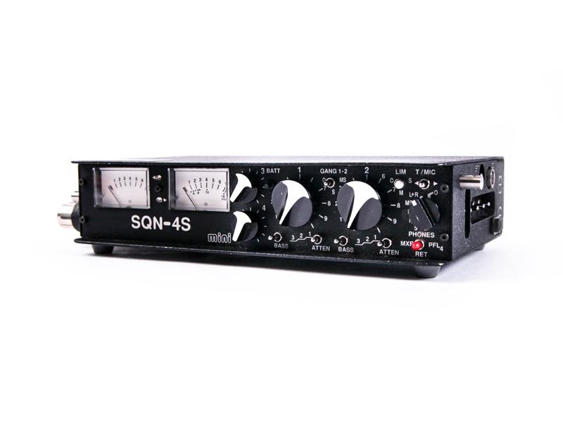 SQN-4S