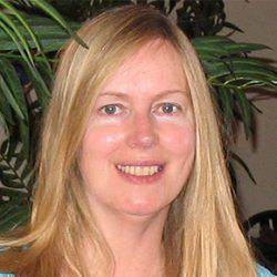 Amanda Paley-Menzies