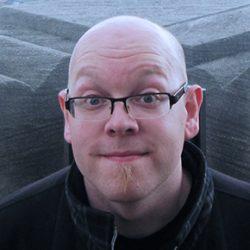 Dan Goodbrey
