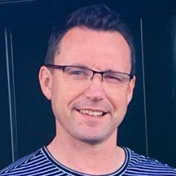 david kefford